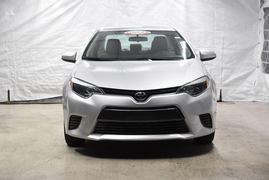 2016 Toyota Corolla LE - 18436050 - 2