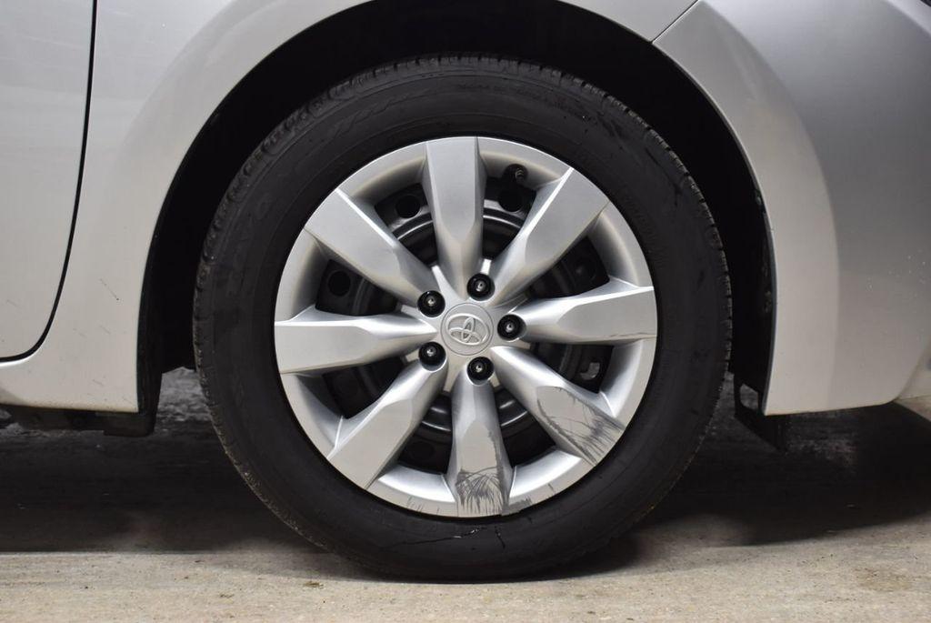 2016 Toyota Corolla LE - 18436050 - 6