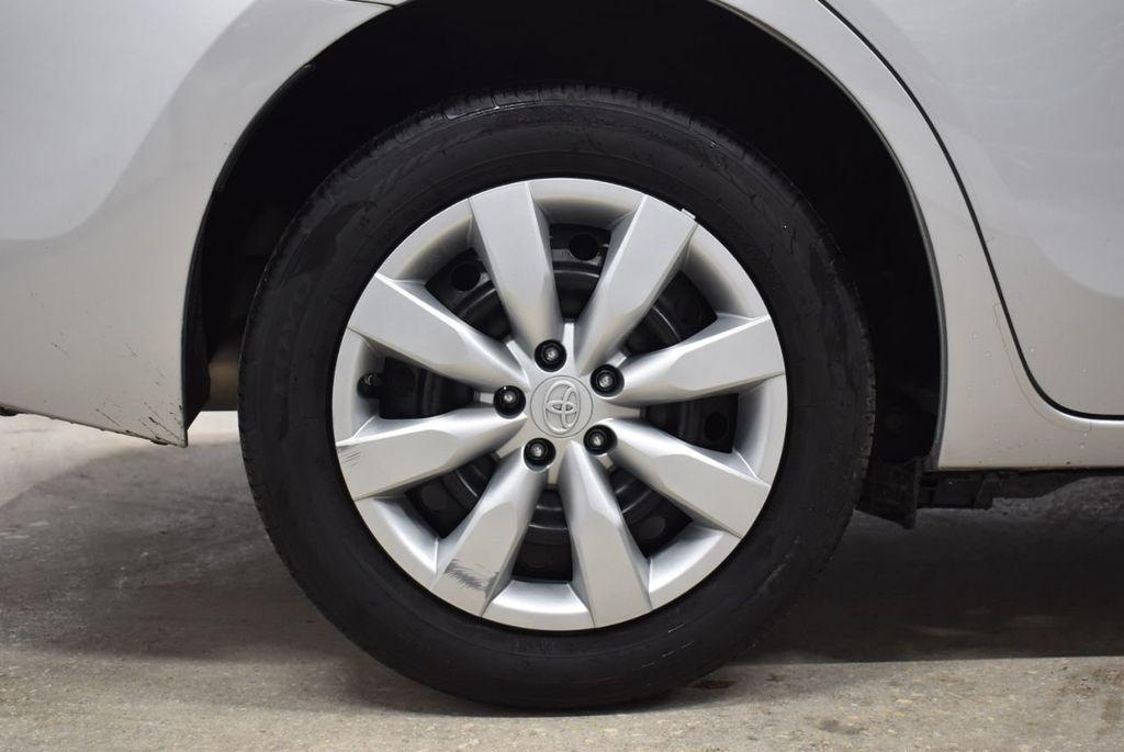 2016 Toyota Corolla LE - 18436050 - 7