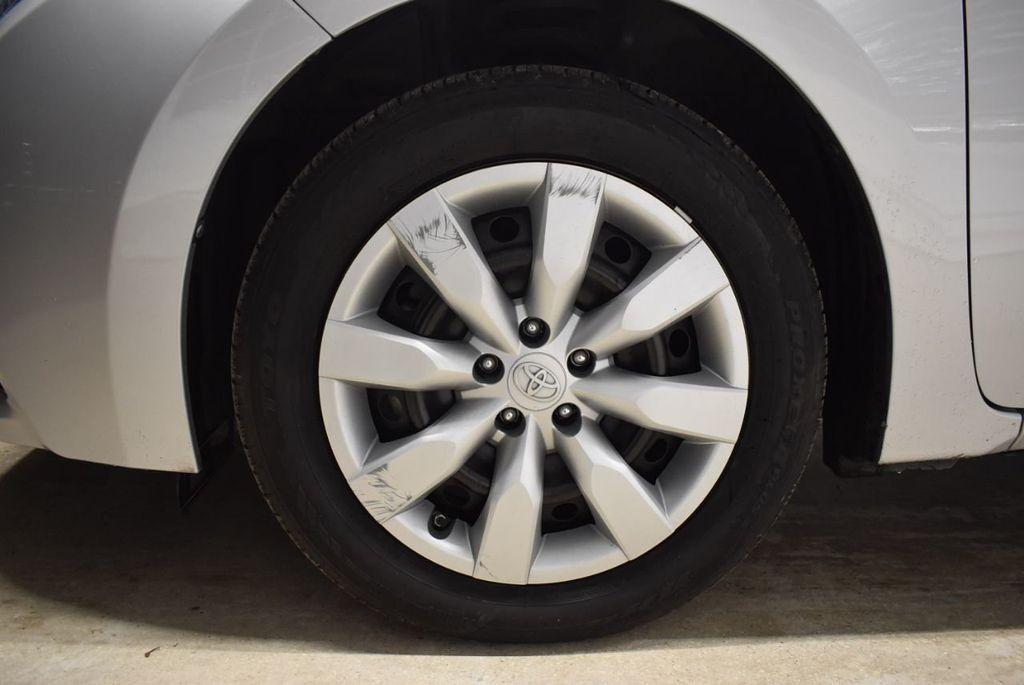 2016 Toyota Corolla LE - 18436050 - 8
