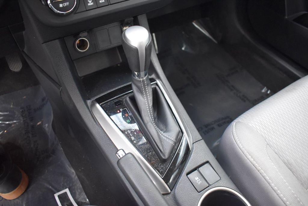 2016 Toyota Corolla LE - 18497667 - 13