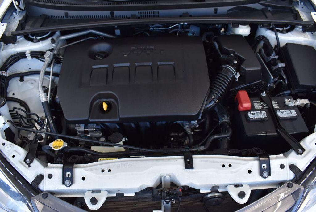 2016 Toyota Corolla LE - 18497667 - 14