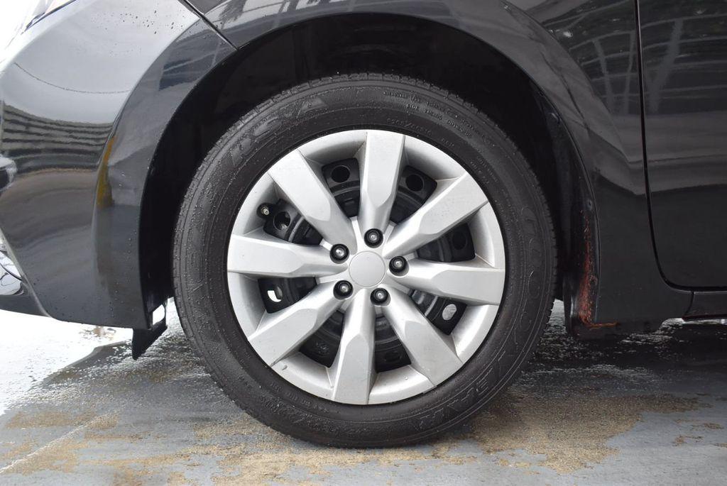 2016 Toyota Corolla LE - 18365129 - 11