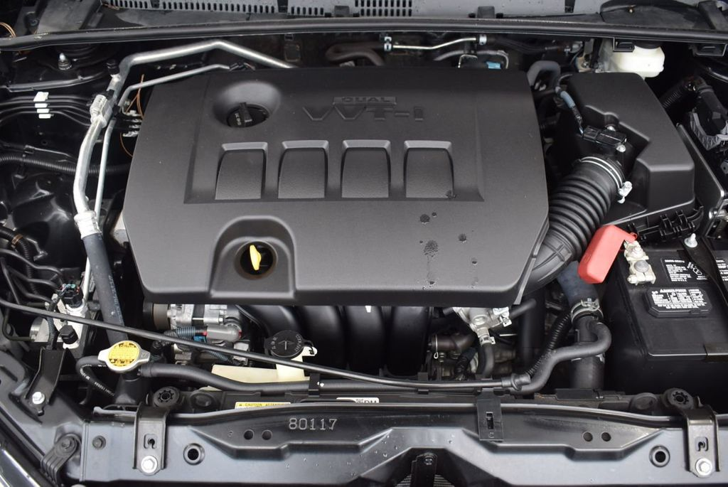 2016 Toyota Corolla LE - 18365129 - 20