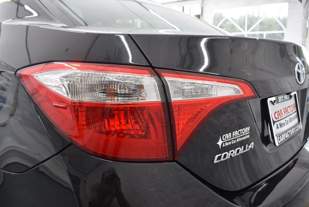 2016 Toyota Corolla LE - 18365129 - 6