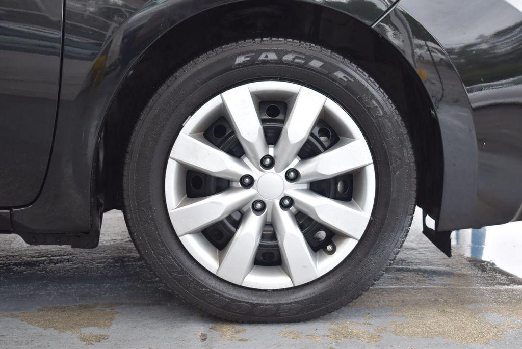 2016 Toyota Corolla LE - 18365129 - 8
