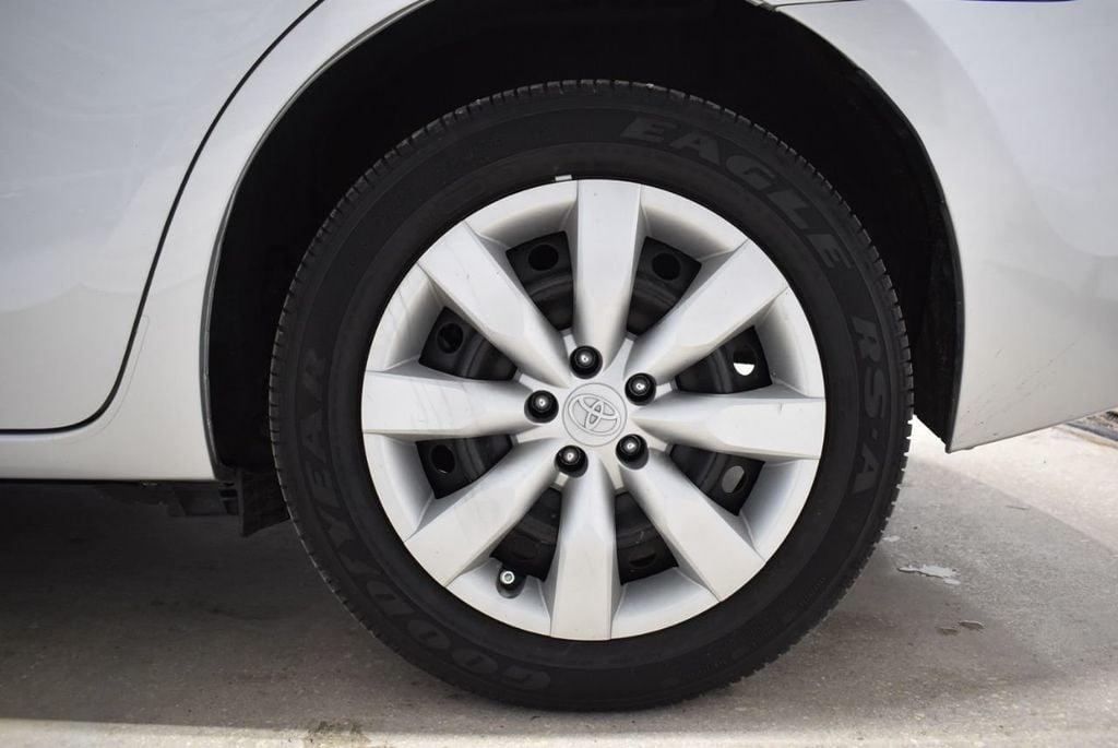 2016 Toyota Corolla LE - 18497669 - 9