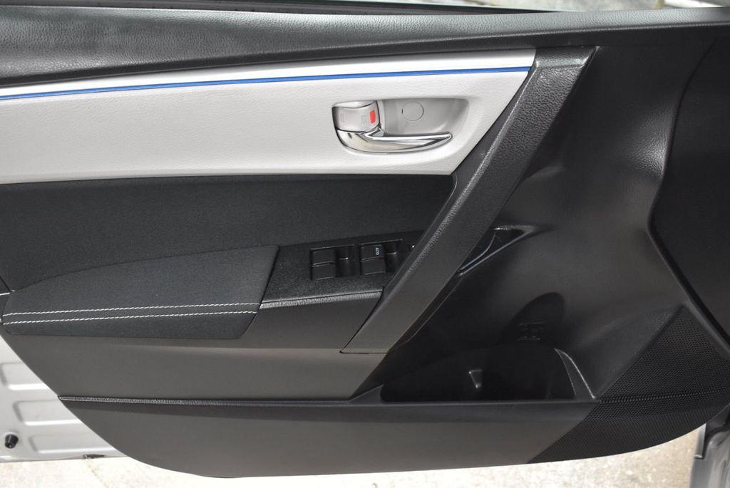 2016 Toyota Corolla LE - 18497669 - 13