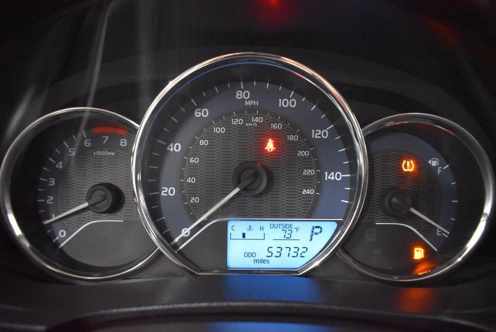 2016 Toyota Corolla LE - 18497669 - 15
