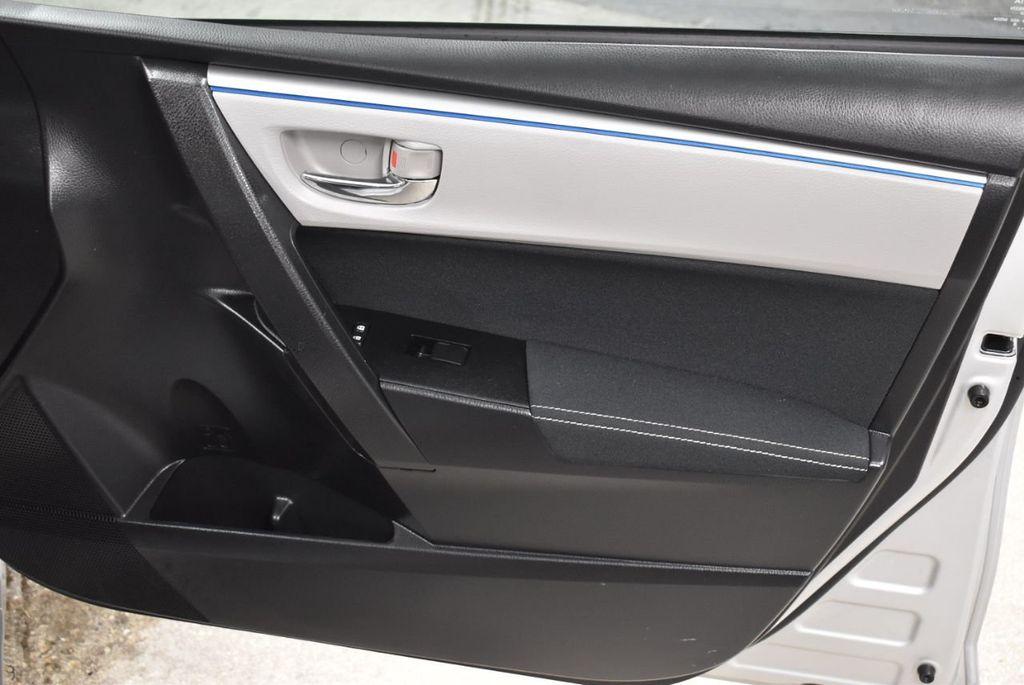 2016 Toyota Corolla LE - 18497669 - 23