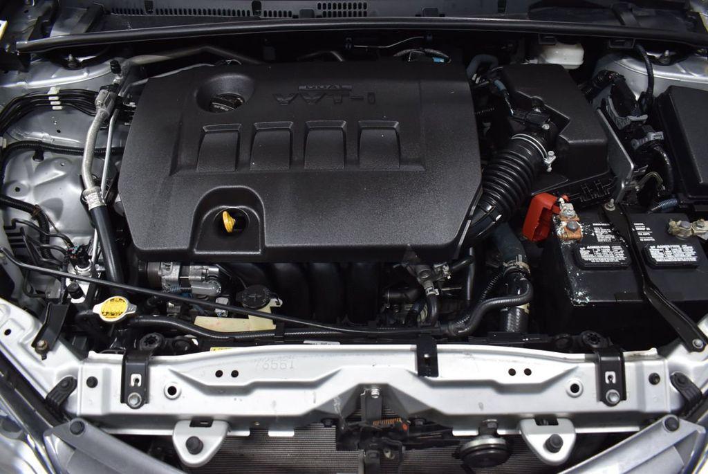 2016 Toyota Corolla LE - 18497669 - 25