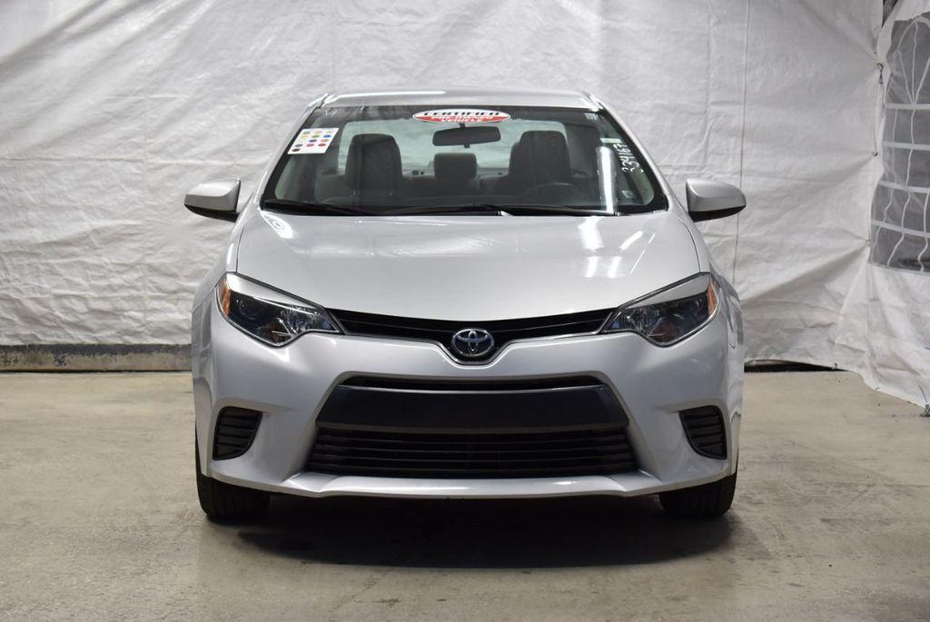 2016 Toyota Corolla LE - 18497669 - 3