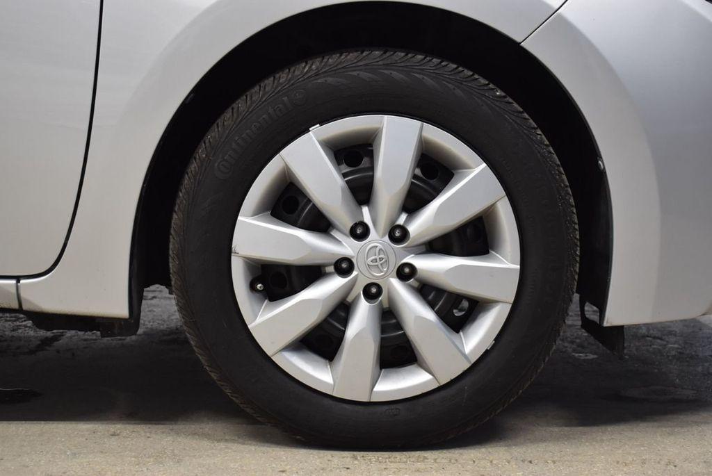 2016 Toyota Corolla LE - 18497669 - 7