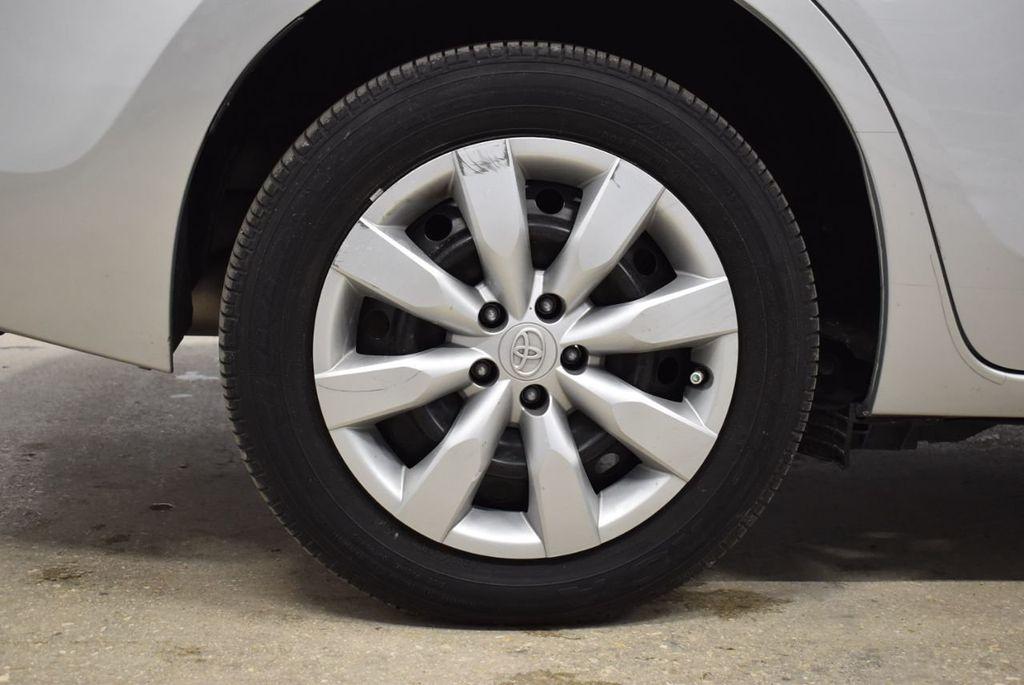 2016 Toyota Corolla LE - 18497669 - 8