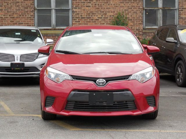 2016 Toyota Corolla REPAIRED - 16910046 - 1