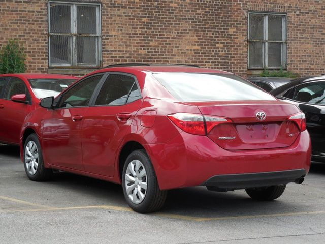 2016 Toyota Corolla REPAIRED - 16910046 - 5