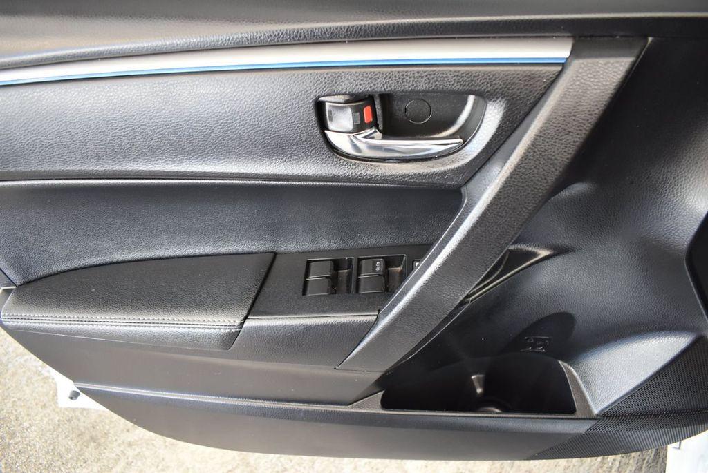 2016 Toyota Corolla S - 18144637 - 15