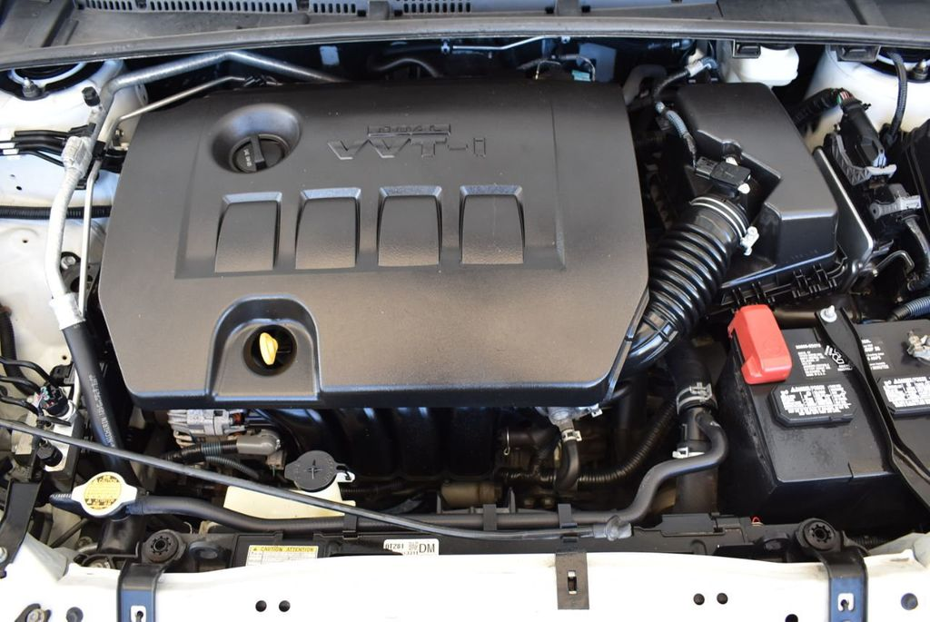 2016 Toyota Corolla S - 18144637 - 24