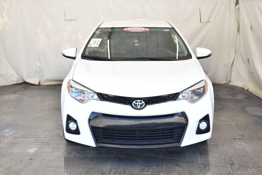 2016 Toyota Corolla S - 18144637 - 3