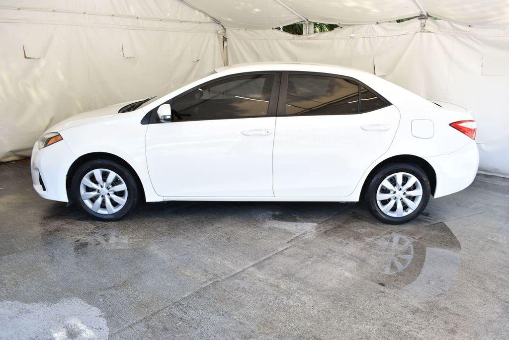2016 Toyota Corolla S - 18144637 - 4