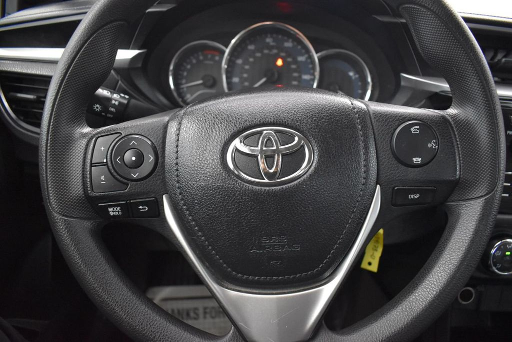 2016 Toyota Corolla SPECIAL ED - 18497670 - 15