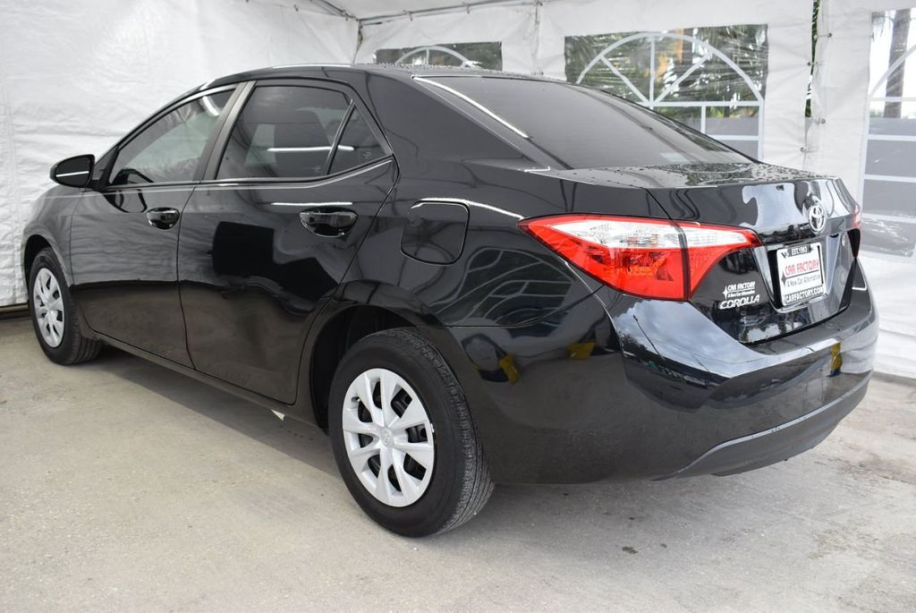 2016 Toyota Corolla SPECIAL ED - 18497670 - 3