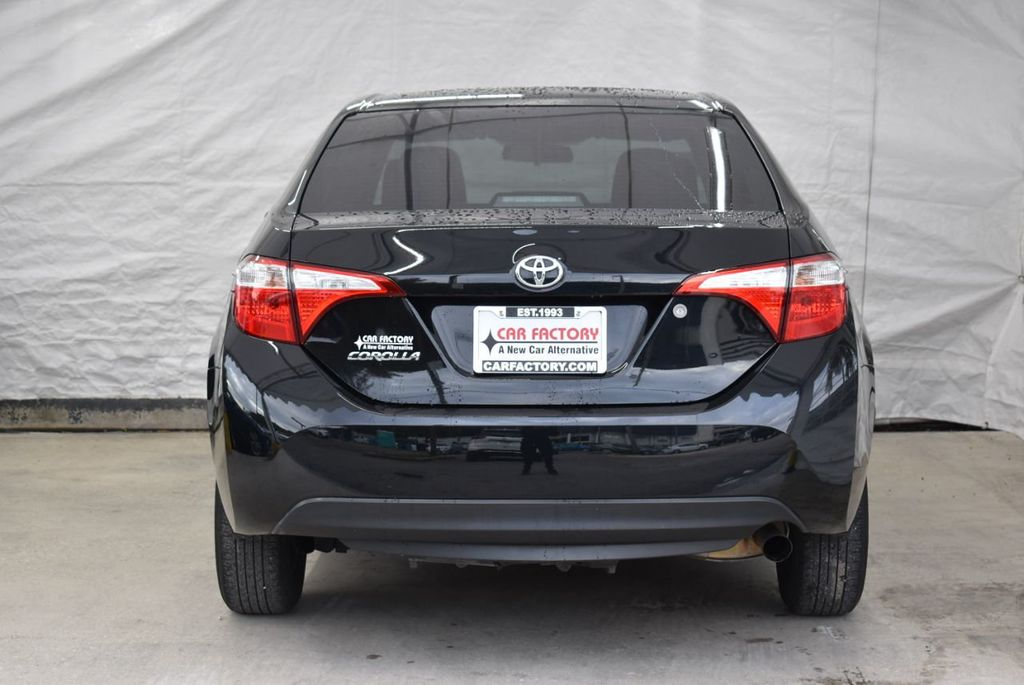 2016 Toyota Corolla SPECIAL ED - 18497670 - 5