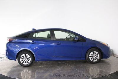 2016 Toyota Prius 5dr Hatchback Three - Click to see full-size photo viewer