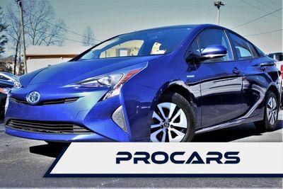 Compare Prius Models >> Used Toyota Prius At Marietta Auto Sales Ga
