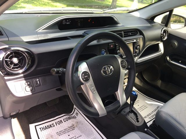 2016 Toyota Prius c 5dr Hatchback One - Click to see full-size photo viewer