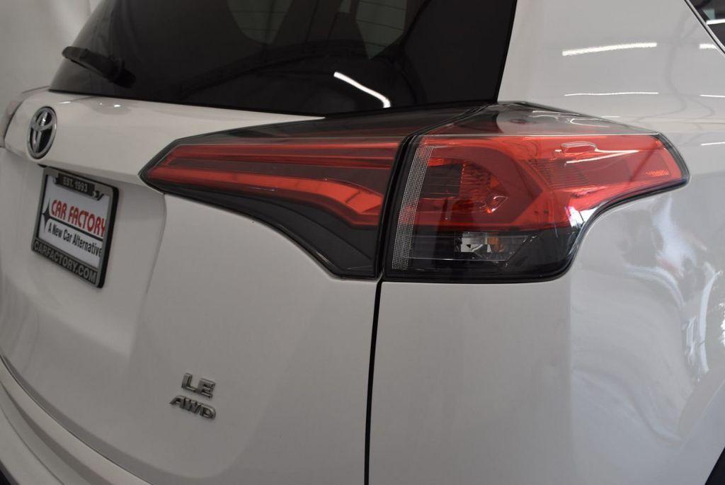 2016 Toyota RAV4 AWD 4dr LE - 18056363 - 1