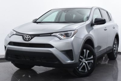 2016 Toyota RAV4 AWD 4dr LE - Click to see full-size photo viewer
