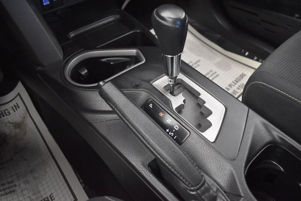 2016 Toyota RAV4 FWD 4dr XLE - 18194304 - 21