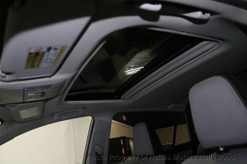 2016 Toyota RAV4 FWD 4dr XLE - 18557864 - 20