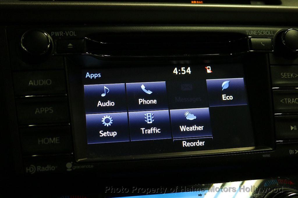2016 Toyota RAV4 FWD 4dr XLE - 18557864 - 30