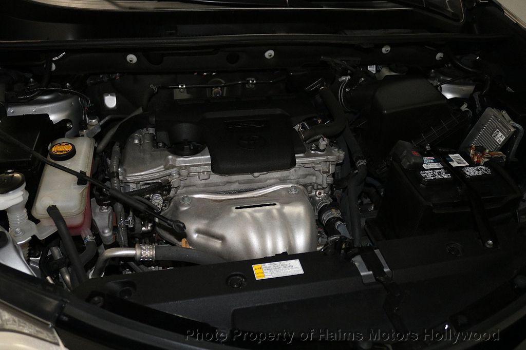 2016 Toyota RAV4 FWD 4dr XLE - 18557864 - 33