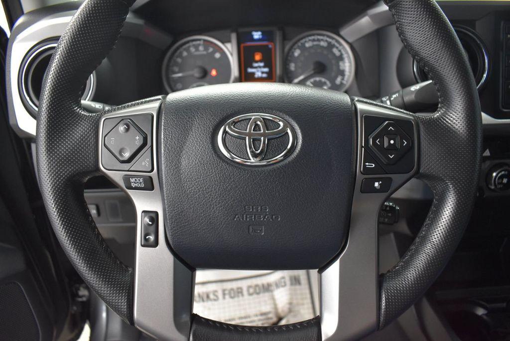 2016 Toyota Tacoma  - 18615522 - 19