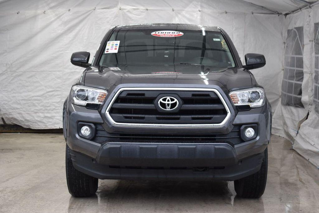2016 Toyota Tacoma  - 18615522 - 2