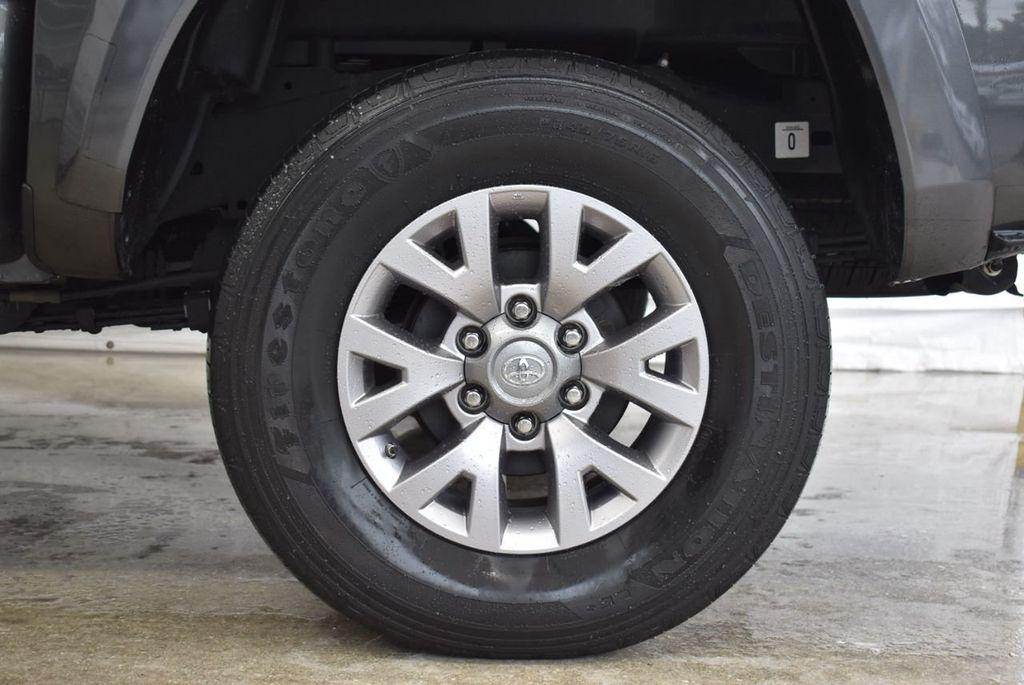2016 Toyota Tacoma  - 18615522 - 8