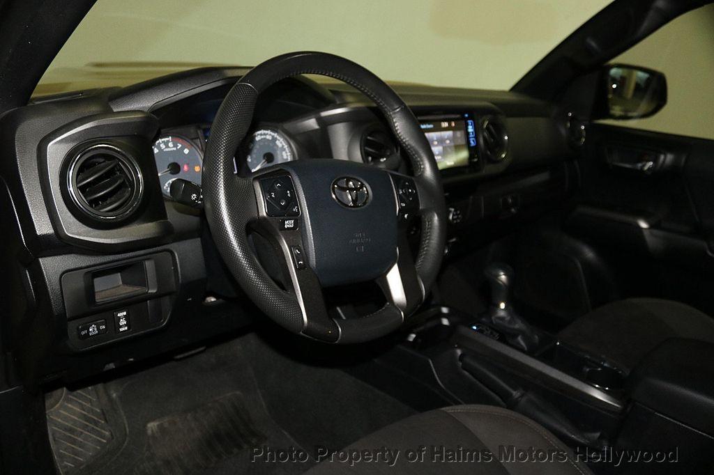 2016 Toyota Tacoma  - 17749252 - 18