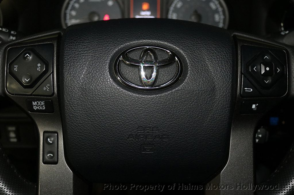 2016 Toyota Tacoma  - 17749252 - 27