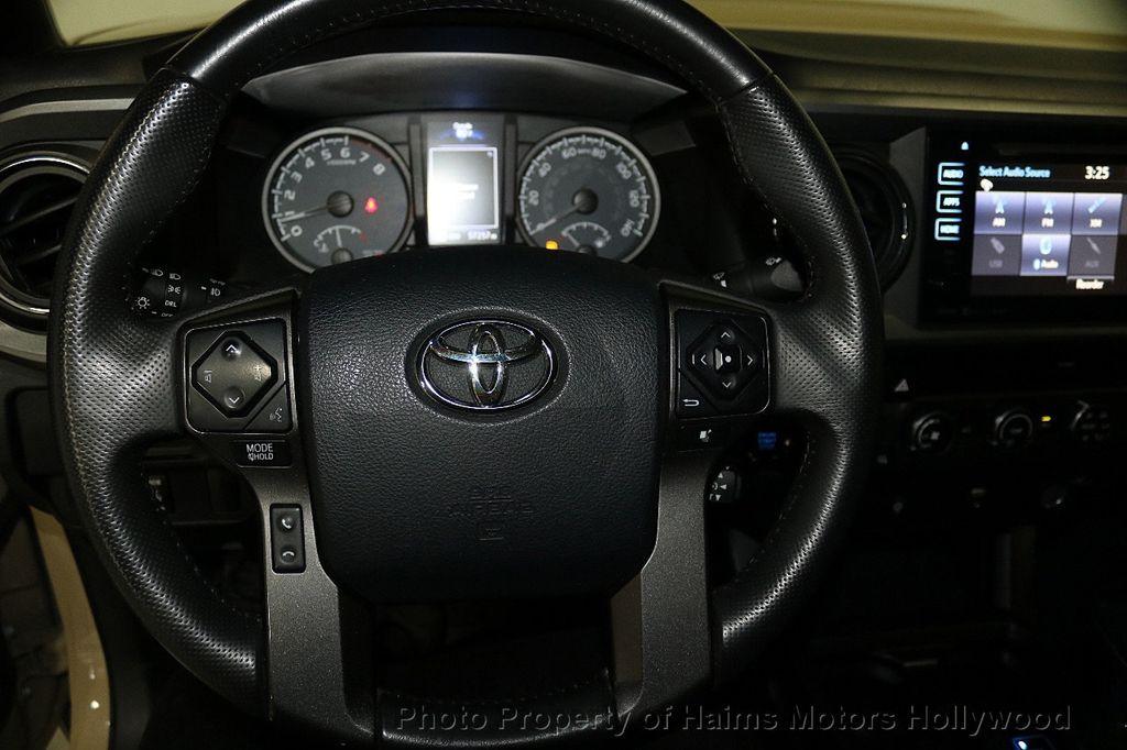 2016 Toyota Tacoma  - 17749252 - 28