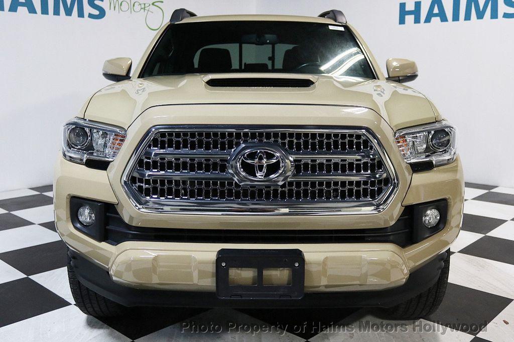 2016 Toyota Tacoma  - 17749252 - 2