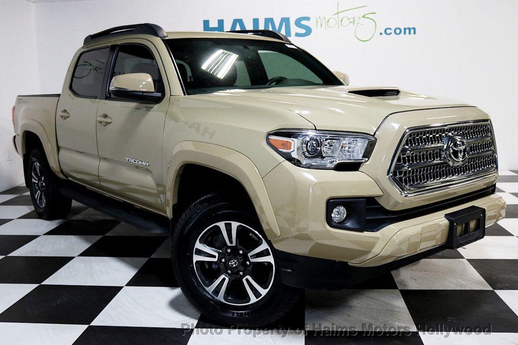 2016 Toyota Tacoma  - 17749252 - 3