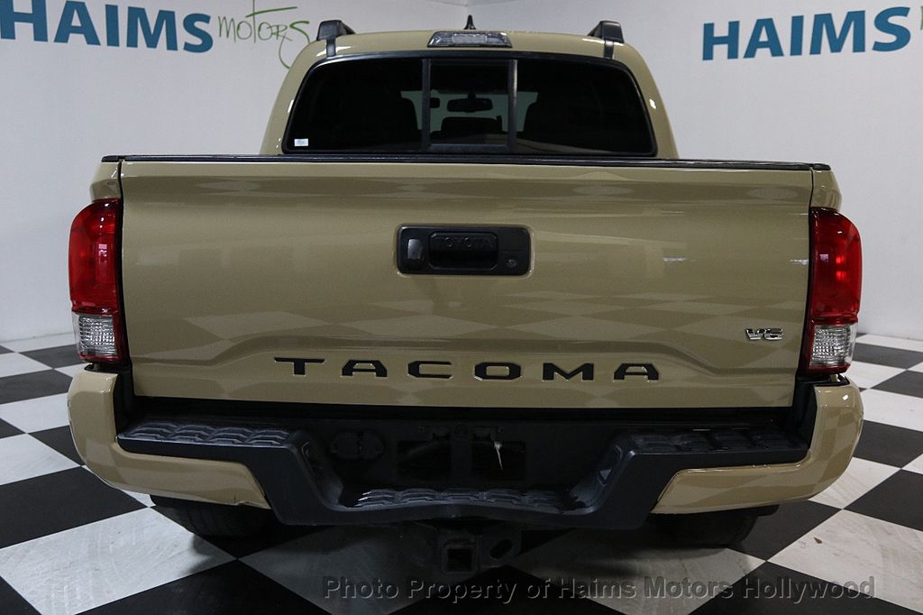 2016 Toyota Tacoma  - 17749252 - 5