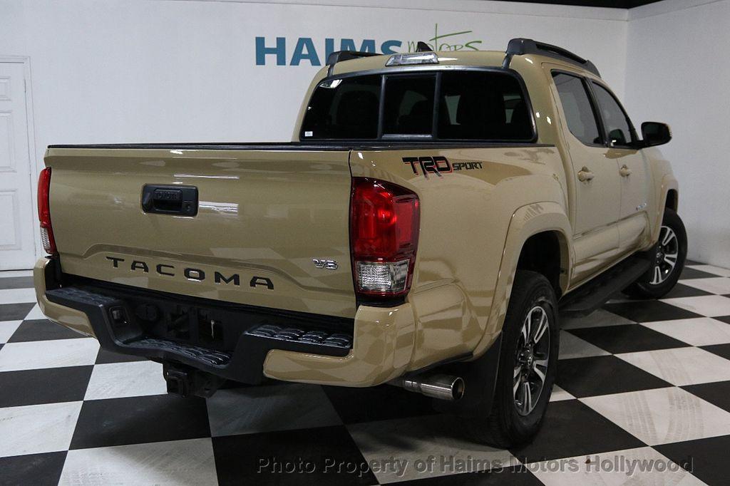 2016 Toyota Tacoma  - 17749252 - 6
