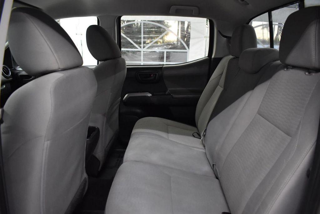 2016 Toyota Tacoma SR5 Double Cab 2WD I4 Automatic - 18436057 - 10