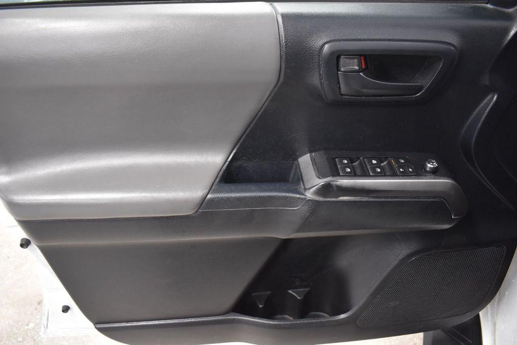 2016 Toyota Tacoma SR5 Double Cab 2WD I4 Automatic - 18436057 - 12