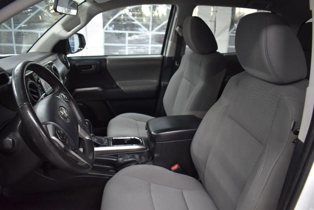 2016 Toyota Tacoma SR5 Double Cab 2WD I4 Automatic - 18436057 - 13