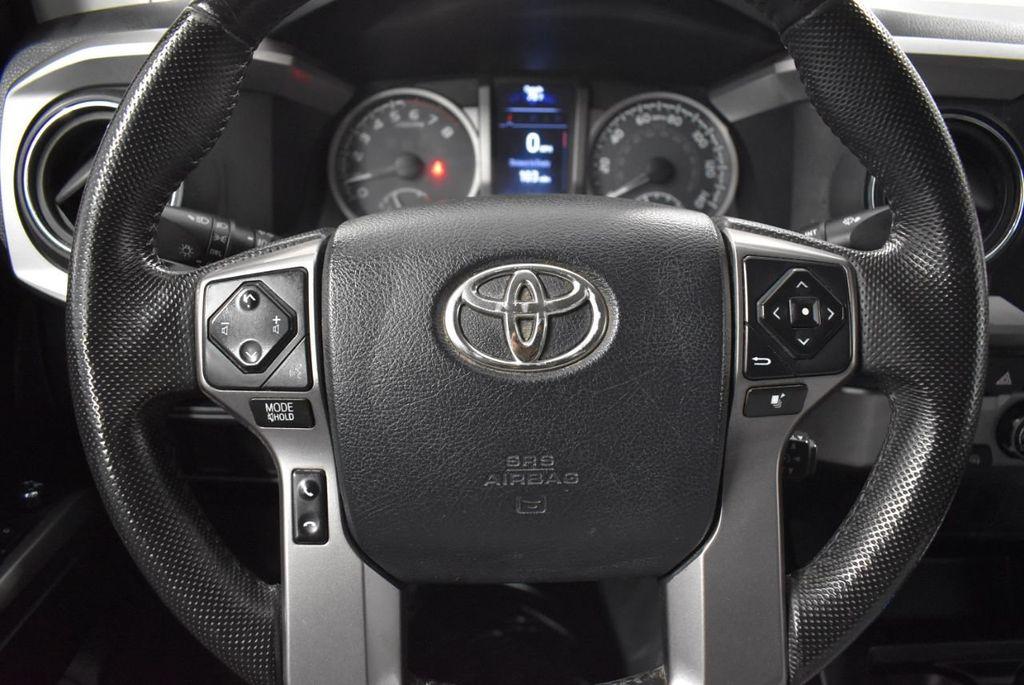 2016 Toyota Tacoma SR5 Double Cab 2WD I4 Automatic - 18436057 - 15
